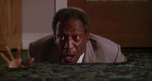 So does the carpet match the Cosby?