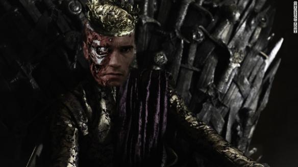 terminator of thrones
